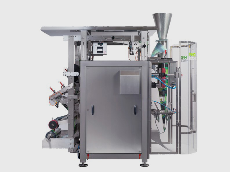 Verpackungsmaschinen: Sondermaschinenbau - Highspeed